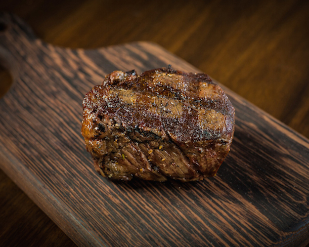 Steak House with a Killer View at Sear: Review