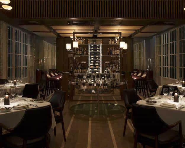 Spago by Wolfgang Puck – Marina Bay Sands' New Celebrity Dining Gem