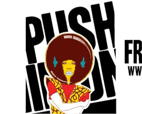 The Return of Pushin'On