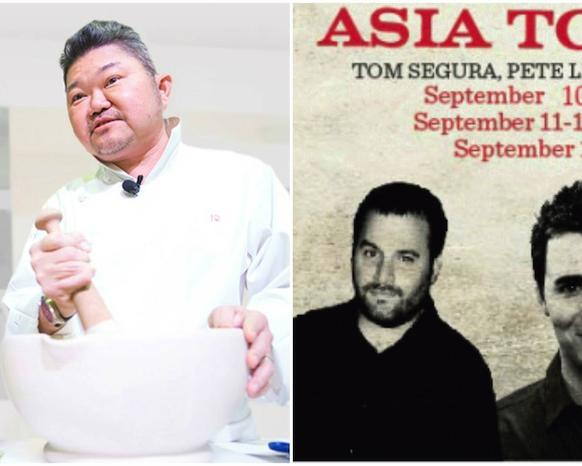 Top 5 Things to Do in Singapore This Week: 8th – 14th September