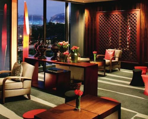 Axis Bar & Lounge