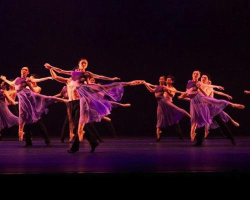 Ballet Under The Stars: Two weekends of magical dance performance at Fort Canning