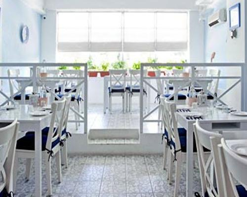 Restaurant Review: Blu Kouzina – Singapore's best and authentic Greek restaurant