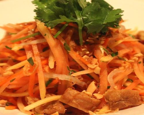 Vietnamese cuisine comes to Commune Bistro