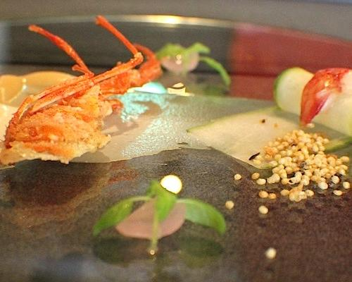 Keystone Restaurant – Fine Dining with one of Singapore's finest Chefs