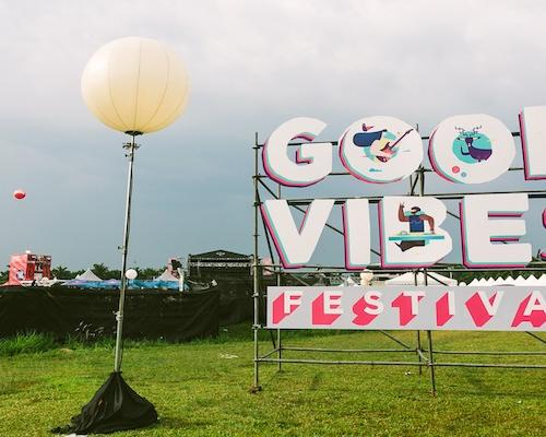 Good Vibes Festival 2014: How It Really Went Down