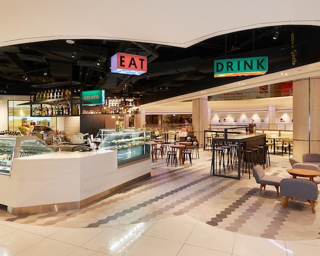 Eat, Drink, Italiano at Bottura Singapore: Review