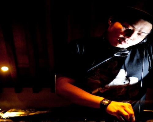 DJ gigs to keep you going through the week