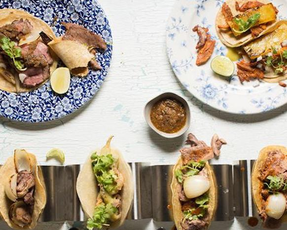 Just Opened October: 10 New Restaurants and Bars to Check Out
