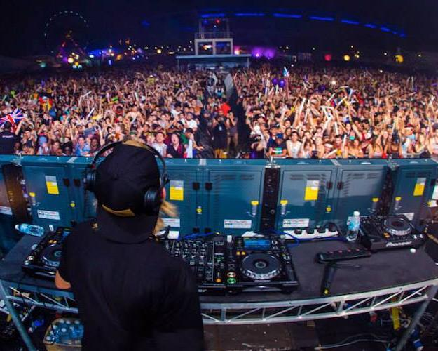 Music Festivals in Singapore You Don't Want To Miss In 2015