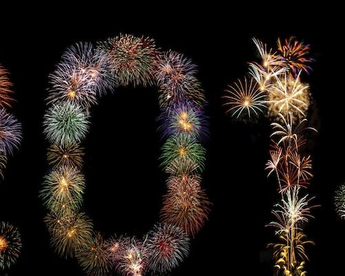 The best places to celebrate New Year's Eve 2013/2014!
