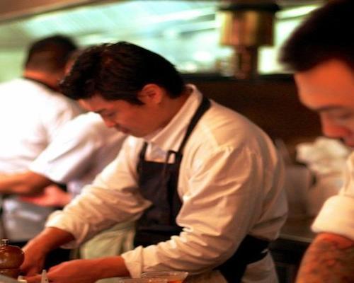 Conceptual Izakaya and Adventurous Tipples at Izy Dining & Bar