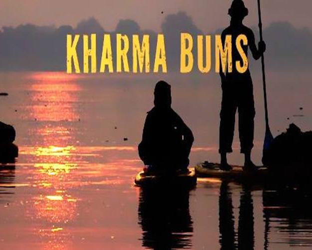 KHARMA BUMS ~ Special Screening and Q&A