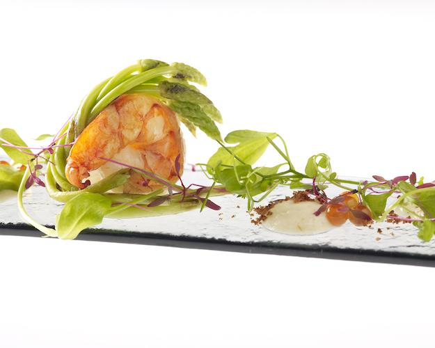 Review: Stellar at 1-Altitude – The Ingenuity of Constellations Gastronomic
