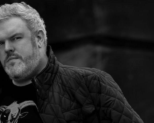 We Chat with Kristian Nairn: One Part Hodor, One Part DJ