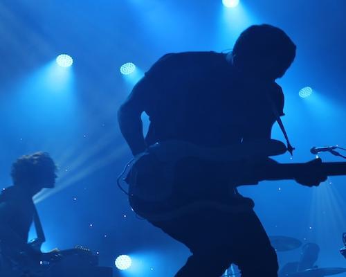 Laneway Festival 2012 – Recap and Highlights