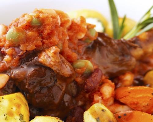 Le Cuisine: Western cuisine with an Eastern twist (CLOSED)