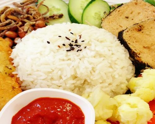 Veggie Cottage: Comfort food done the healthy way!