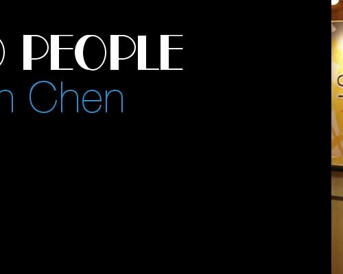 10 Questions with Darren Chen, Director of Savour Events