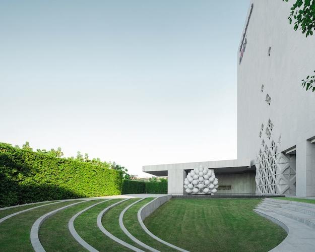 Museum of Contemporary Art (MOCA) Bangkok