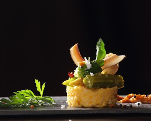 SAHA – A new style of Indian cuisine hits Duxton Hill