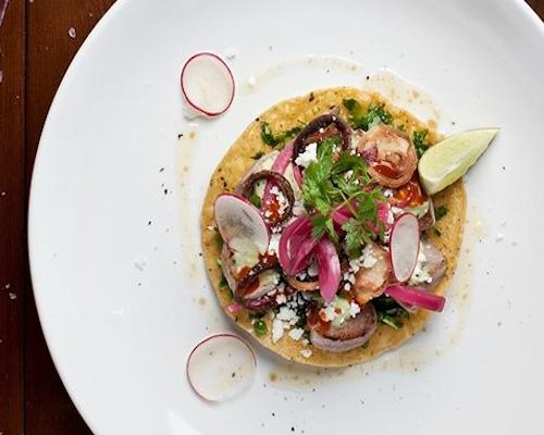 Seasons Bistro: A taste of the Americas in Orchard