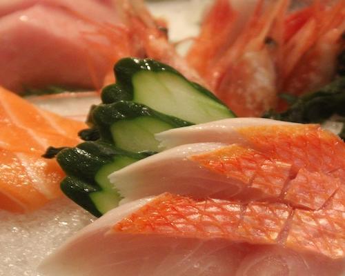 Sushi Kou: Great value sushi & Omakase in the CBD