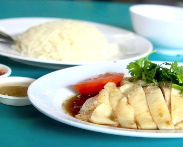 5 rising Chicken Rice masters you have to try in Singapore