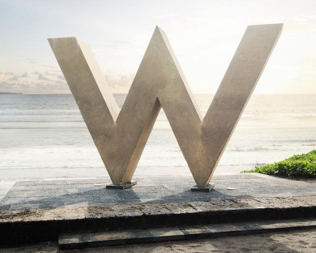 Review: W Retreat and Spa Bali Seminyak – Welcome to W-onderland