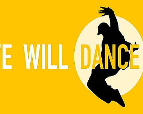 Got the moves like Mick Jagger? Come along to We Will Dance!