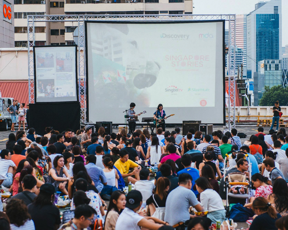 5 Things To Do This Week In Singapore: 2nd to 8th May 2016