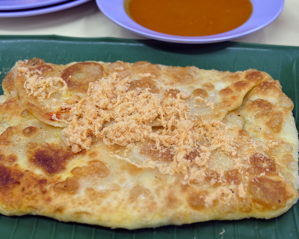 7 Unique Pratas In Singapore You Need To Try