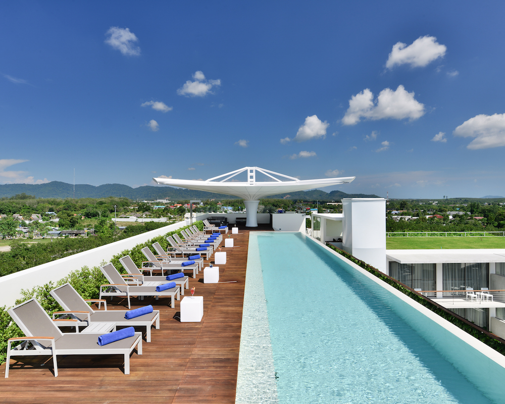 Dream Phuket Hotel & Spa: Review