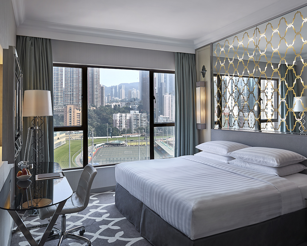 Hotel Review: Dorsett Wanchai, previously known as Cosmopolitan Hotel in Hong Kong