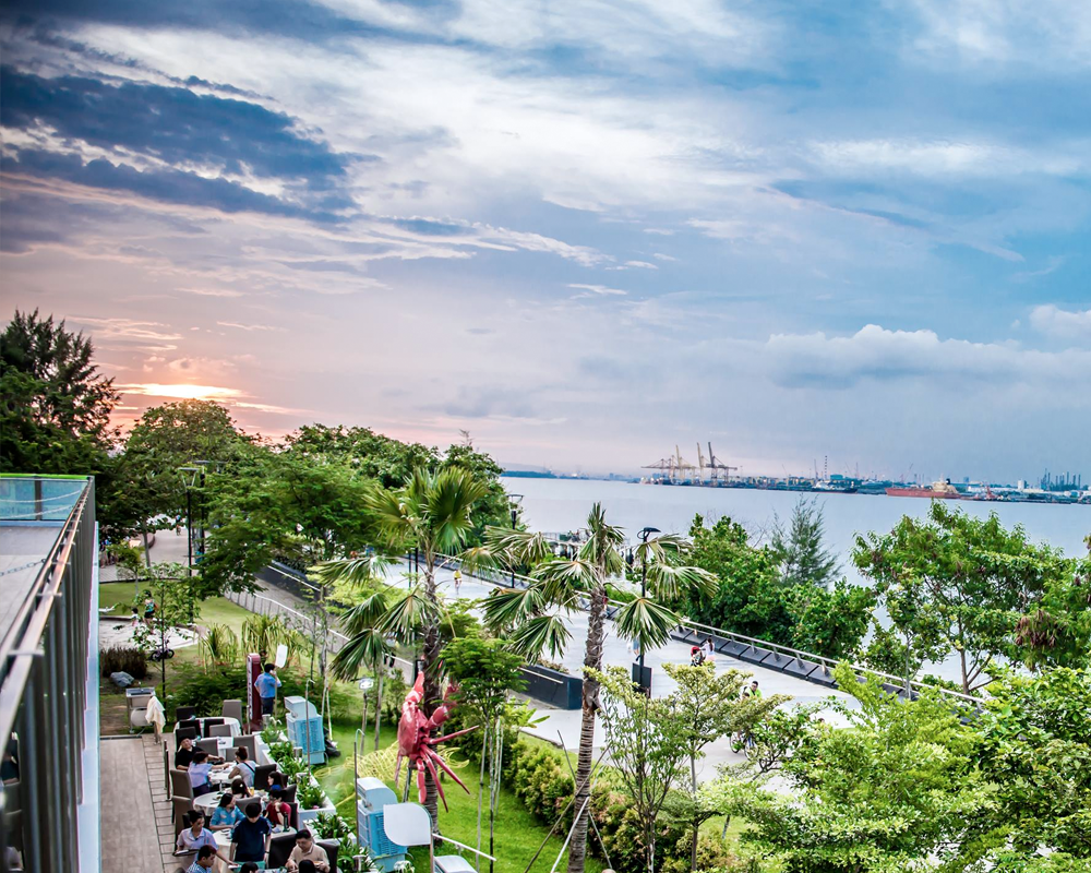 City Nomads Guide: Eat, Drink, and Discover Punggol
