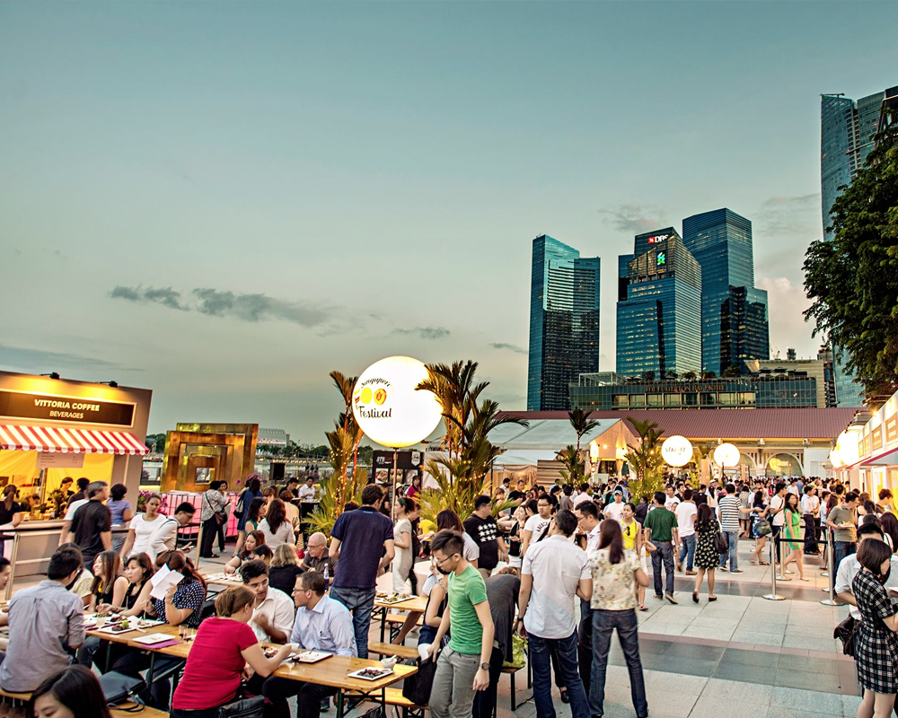 5 Things To Do This Week in Singapore: 11th to 17th July 2016