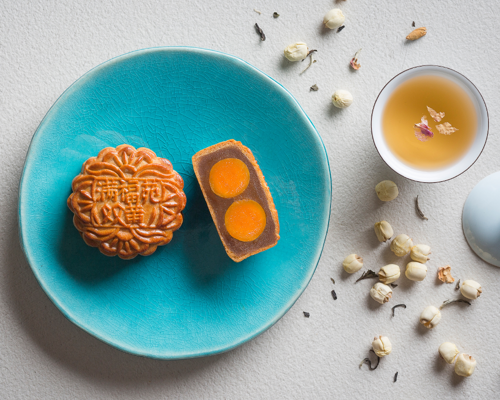 10 Places To Get Your Mooncake Fix This Mid Autumn Festival