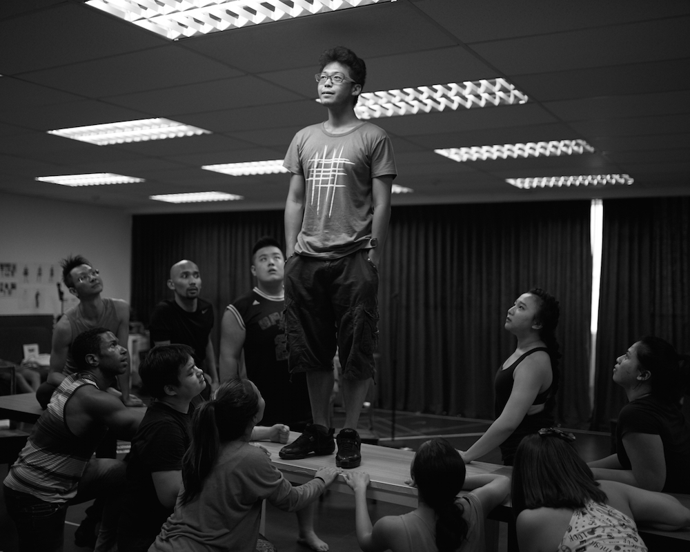Pangdemonium's Season Of Love Ends With – RENT