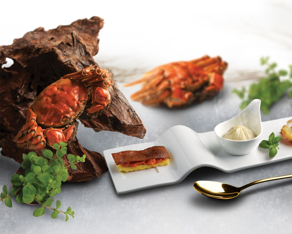Best Restaurants in Singapore This Hairy Crab Season For Sweet, Succulent Roe