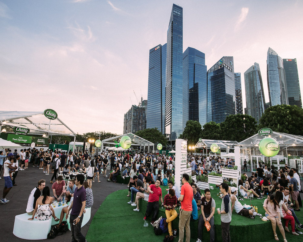5 Things To Do This Week In Singapore: 20th to 26th February 2017