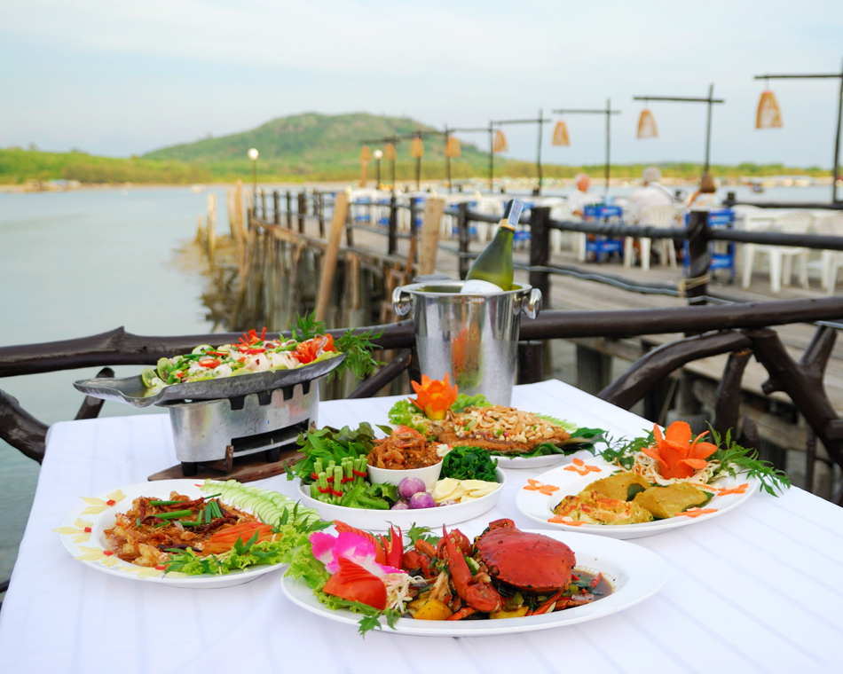 10 Best Seafood Restaurants in Phuket, Thailand