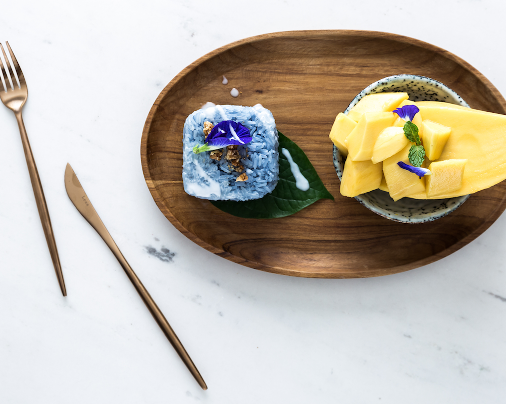 Restaurant Review: Blue Jasmine in Singapore Dishes Out Thai Street Food On A Silver Platter