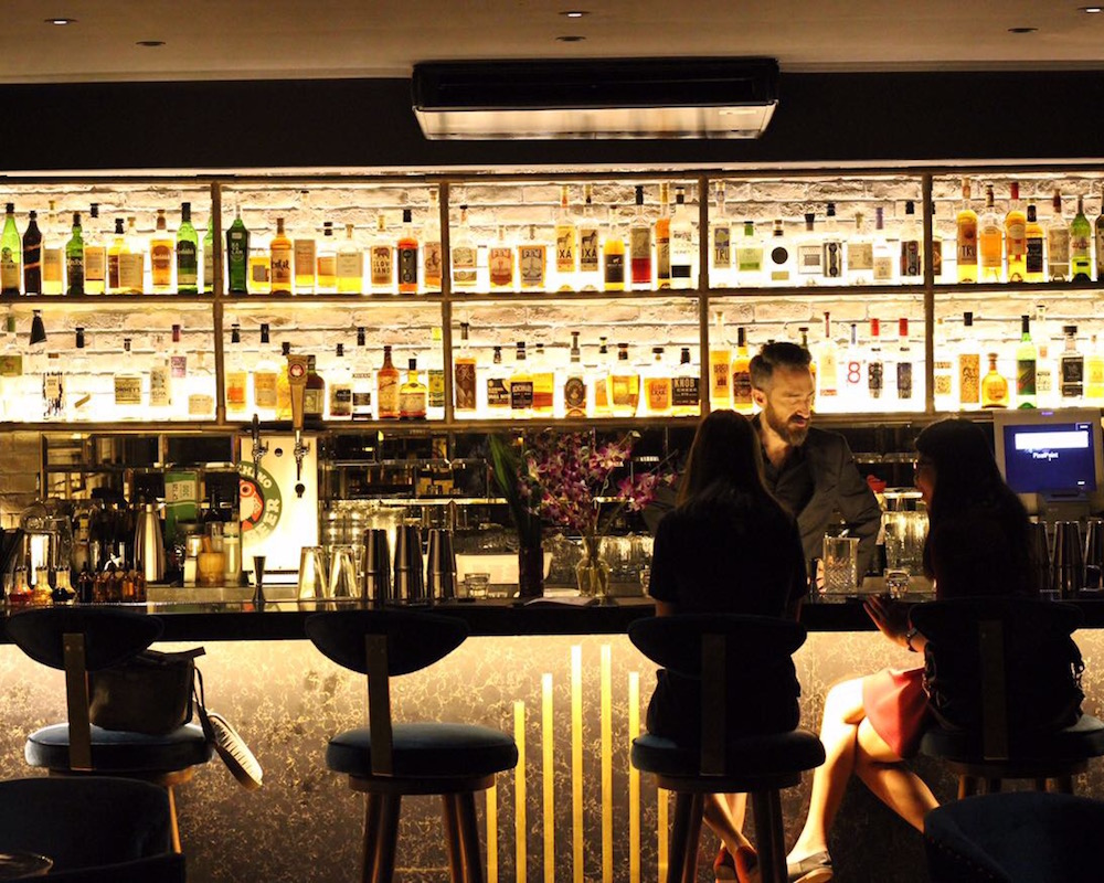 Bar Review: Catchfly Serves Up Classic Cocktails with a Twist at 12 Ann Siang, Singapore