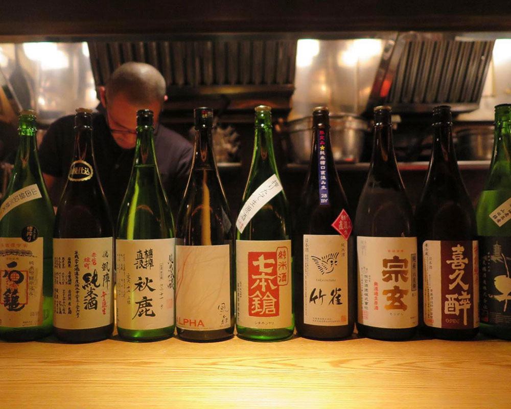 Best Izakayas to Visit in Tokyo: Where to Find Japanese Gastropubs for Sake and Small Plates