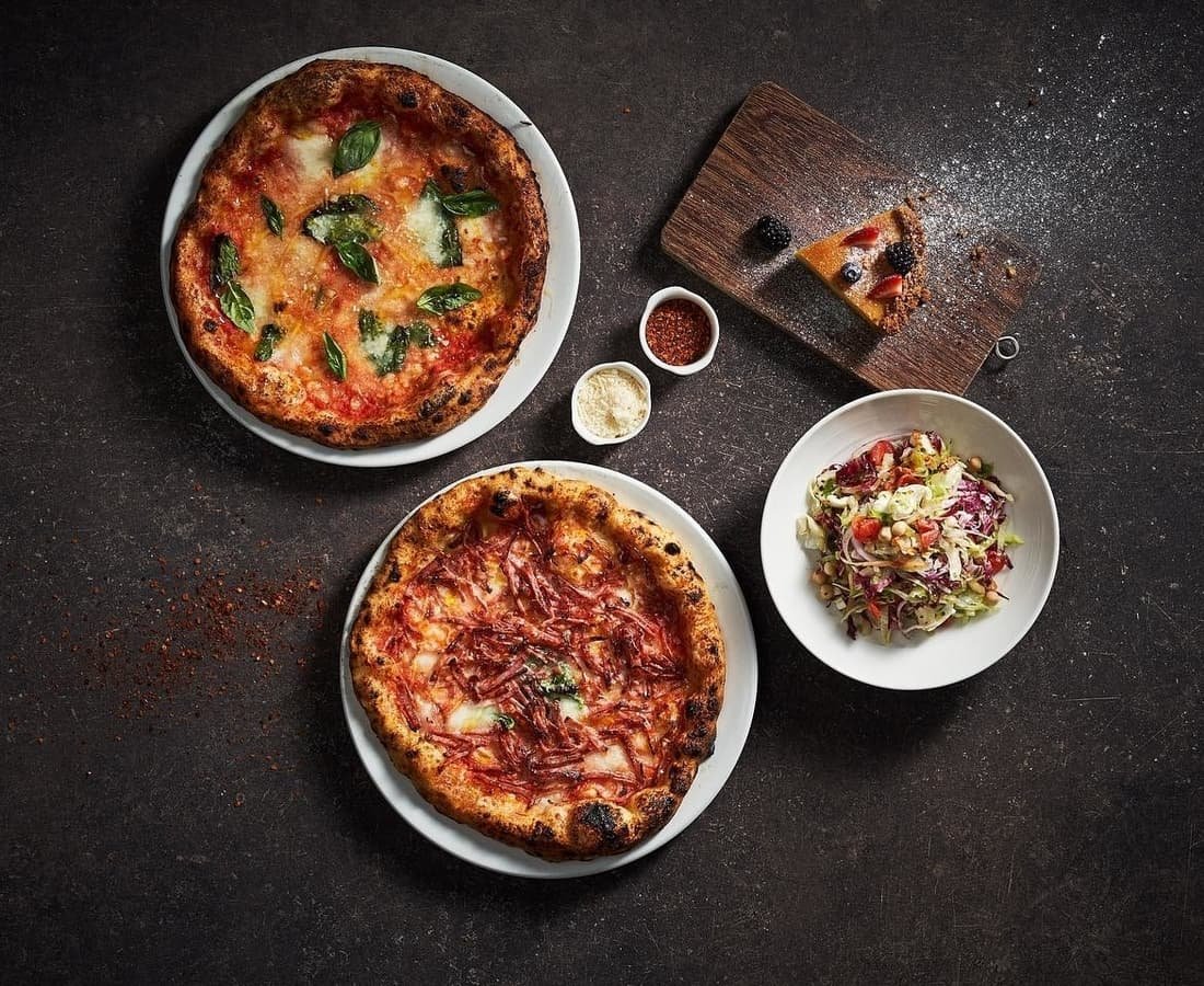 Best Pizzas in Singapore: Where To Go For Wood-Fired Pies, Custom Crusts, And Creative Toppings