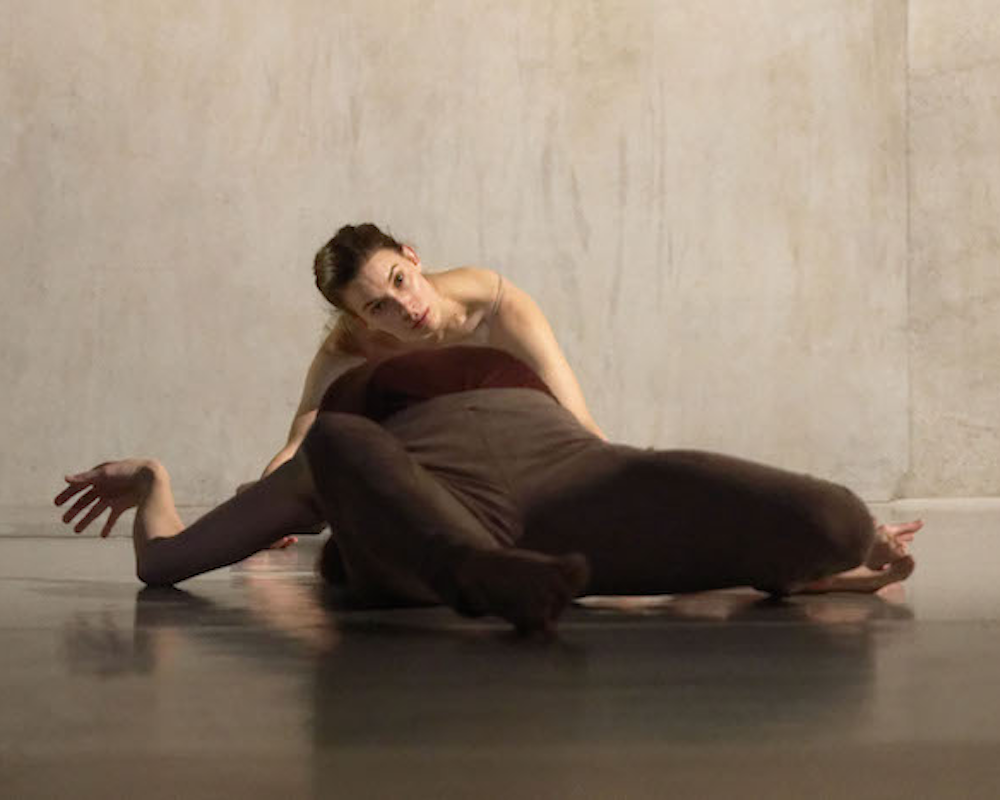 Three Reasons to Check Out M1 Contact Contemporary Dance Festival 2018