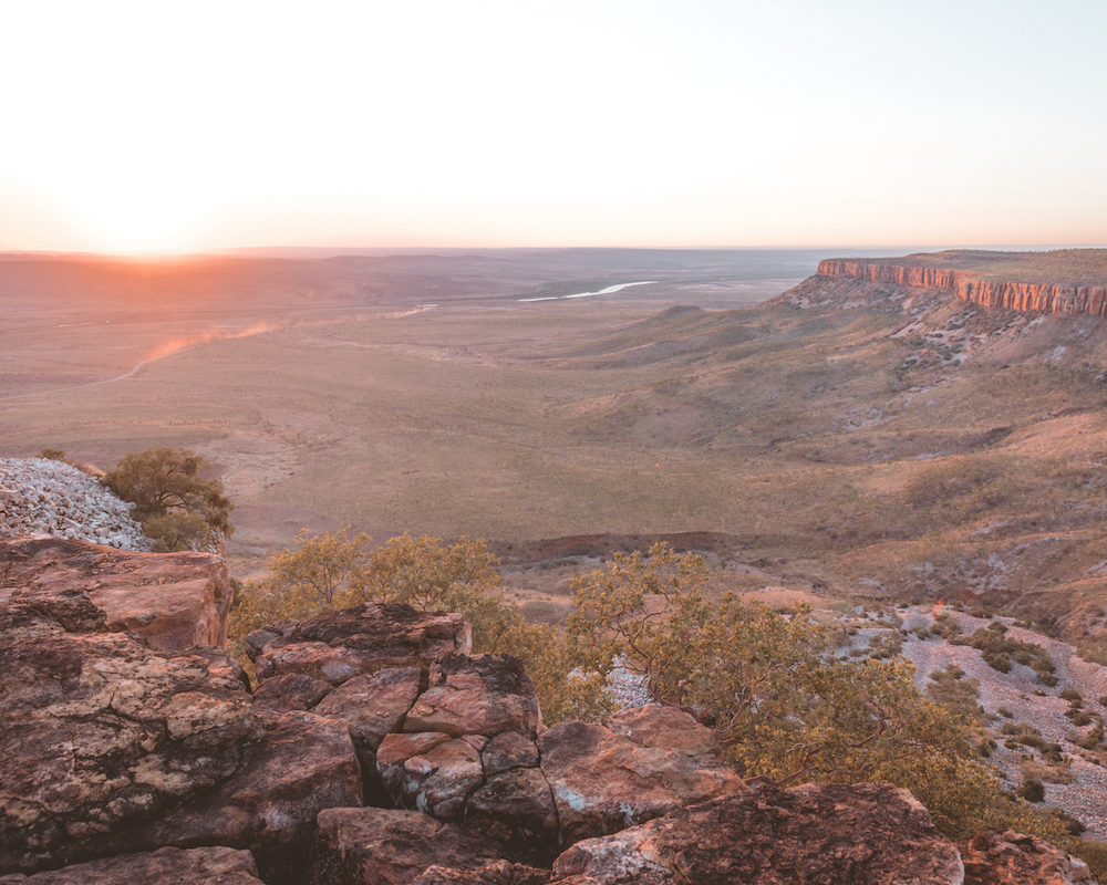Kimberley, Western Australia: Exploring Gibb River Road and the Wild Outback