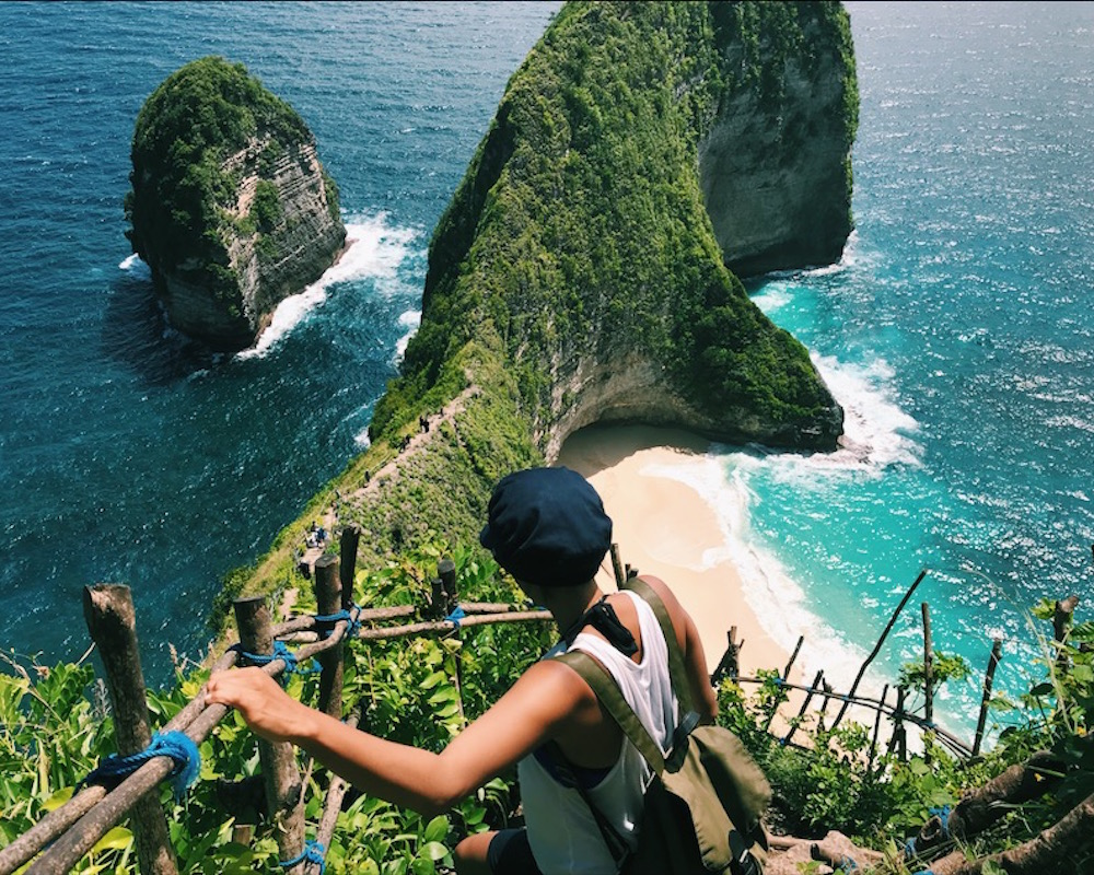 The Best Sights of Nusa Penida: Where to Go on Your Day Trip from Bali, Indonesia