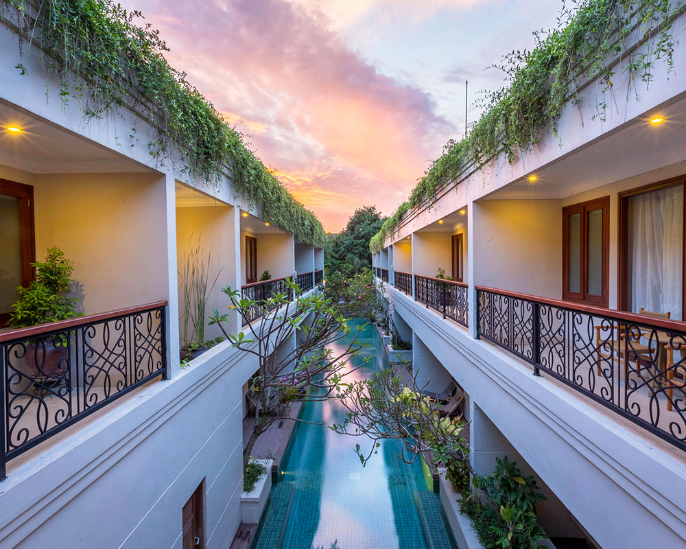 The Best Cheap Hotels in Bali: Quality Accommodation in Ubud, Seminyak, Canggu, and Uluwatu for Less Than US$40 a Night