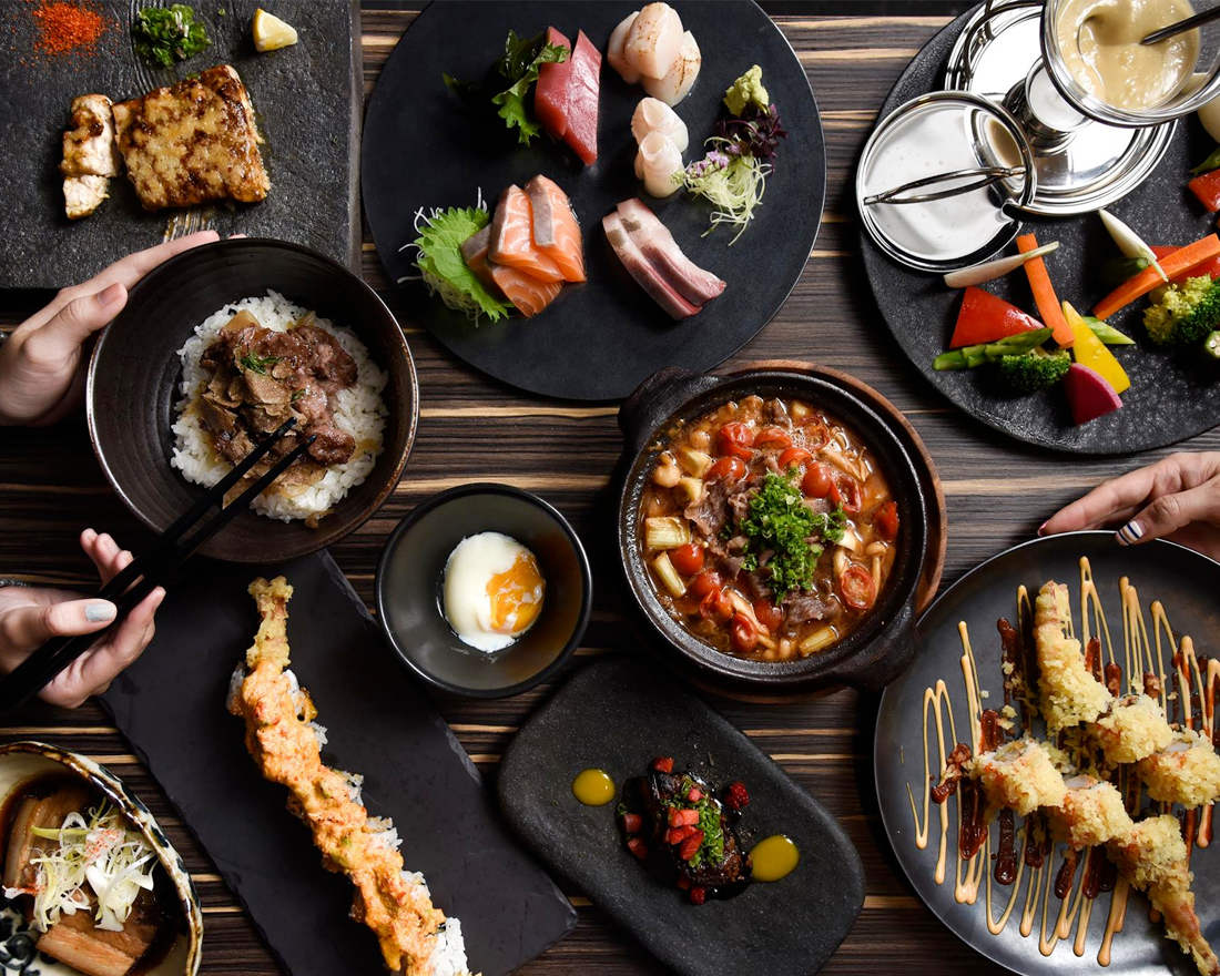 Best Izakayas in Singapore For Sake, Craft Beer, and Japanese-Style Small Plates